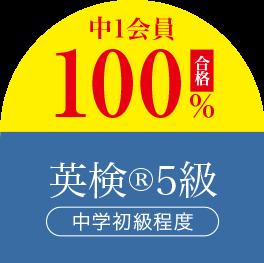 英検®5級